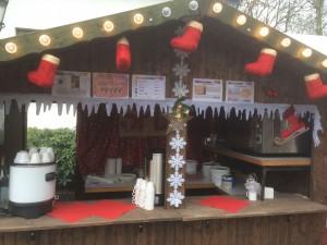 Weihnachtsmarkt am 12./13. Dezember Für weitere Infos aufs Bild klicken